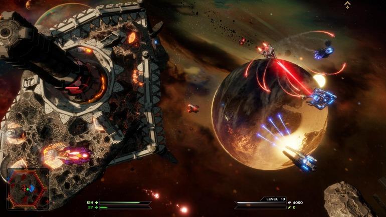 Armature Studio cerrará Dead Star en Steam y PS Network el 1 de noviembre