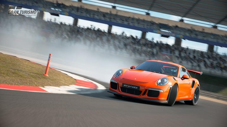 Top Japón: GT Sport también lidera el ranking nipón