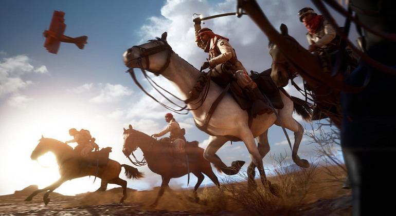 Battlefield 1: DICE aún no ha decidido las mejoras en Xbox One X