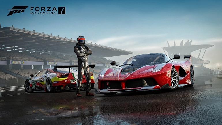 Microsoft responde a las críticas al modelo VIP de Forza Motorsport 7