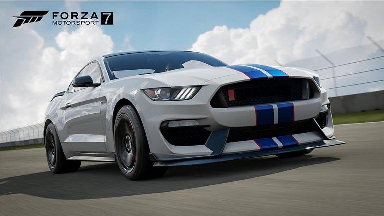 El sistema VIP de Forza Motorsport 7 volverá a ser como antes