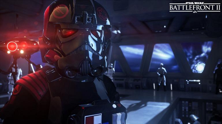 La historia de Star Wars: Battlefront 2 es del guionista de Spec Ops: The Line