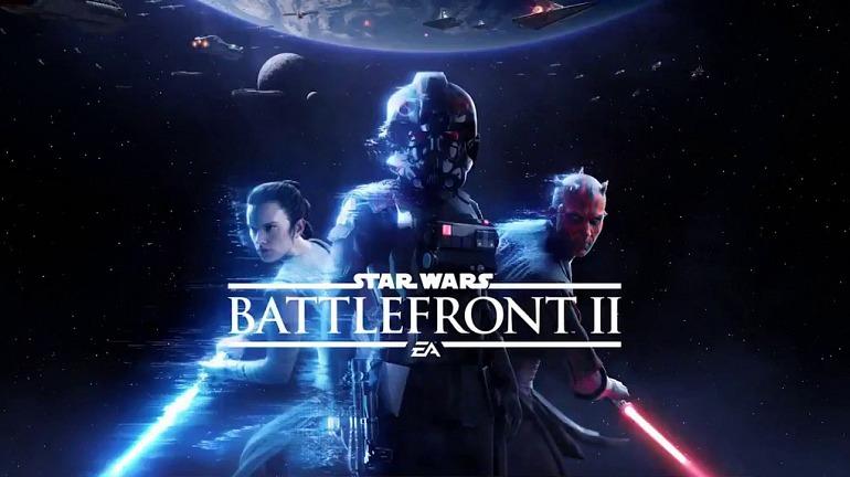 Sony adelanta en Dinamarca contenido VR para Star Wars: Battlefront 2