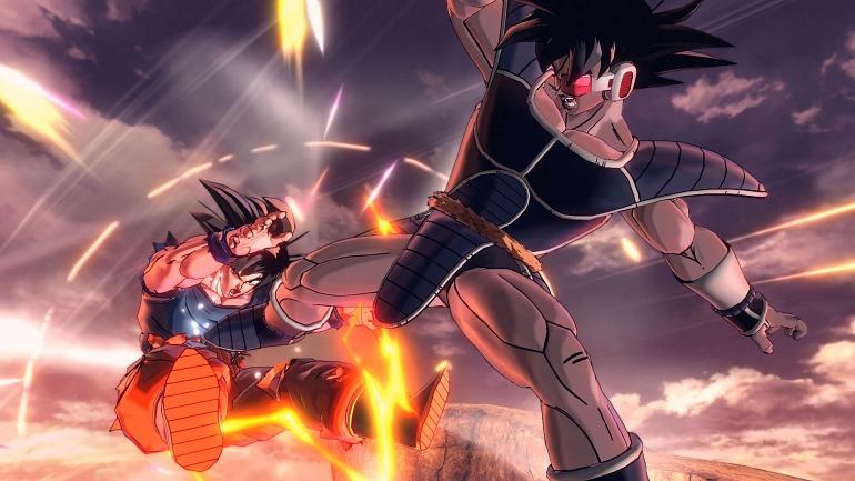 La serie Dragon Ball: Xenoverse suma ocho millones de juegos vendidos