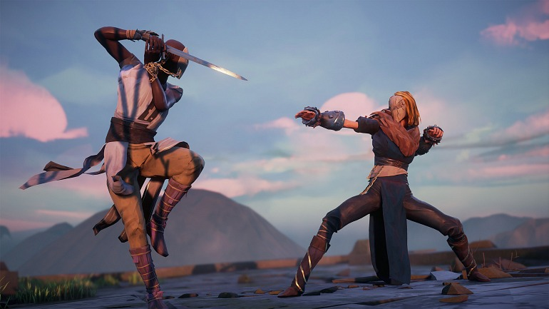 Absolver ha logrado vender 250.000 unidades en PS4 y PC