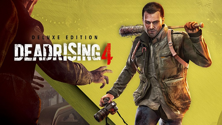 Dead Rising 4 desvela pase de temporada: incluir� un mortal Mini Golf
