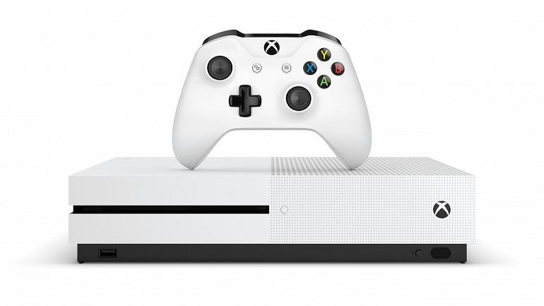 Microsoft encantada de ofrecer modelos distintos de Xbox One en 2017