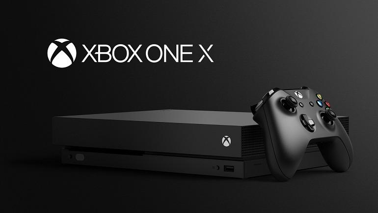 Xbox One X alcanzaría la certificación HDMI 2.1 para su estreno