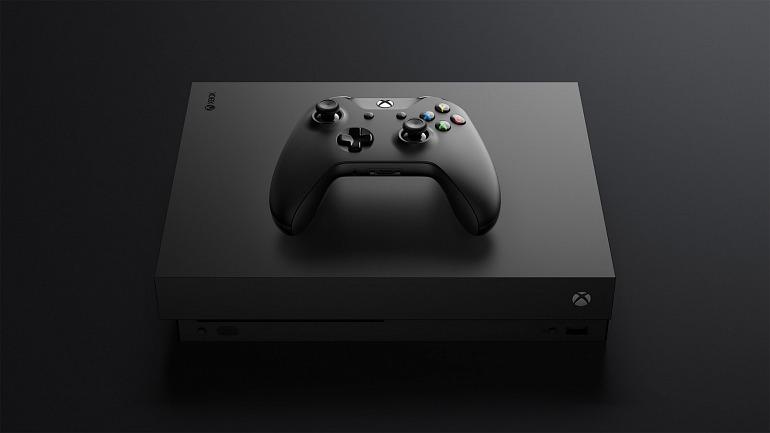"Xbox One X pasa del modo optimizado: ""Siempre usa su hardware al máximo"""