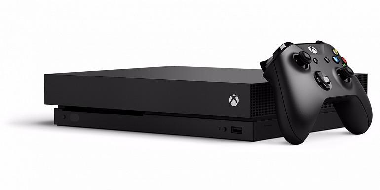 Microsoft no descarta que en partes de Europa se agote Xbox One X