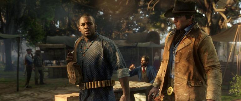 Red Dead Redemption 2 podría expandir su campaña mediante DLCs