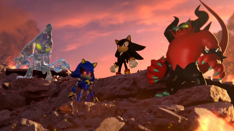Sonic Forces apunta a lanzamiento a precio reducido