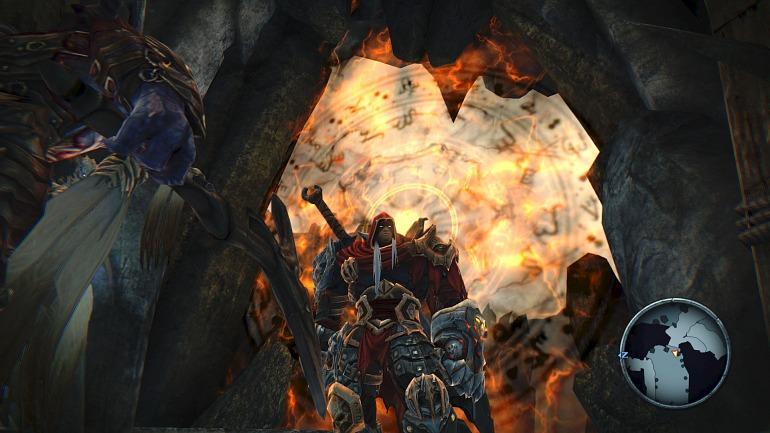 Darksiders: Warmastered Edition retrasa su lanzamiento: 22 de noviembre