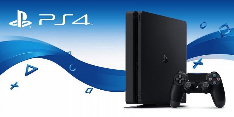 PS4 vendió algo más de 3 millones de consolas sólo en diciembre