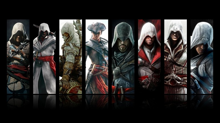 Ubisoft anticipa el anuncio del nuevo Assassin's Creed