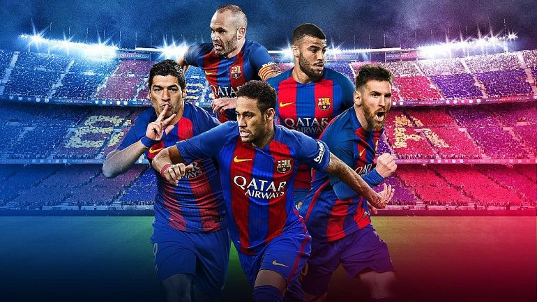 "PES 2018 ""será mejor que FIFA 18"""