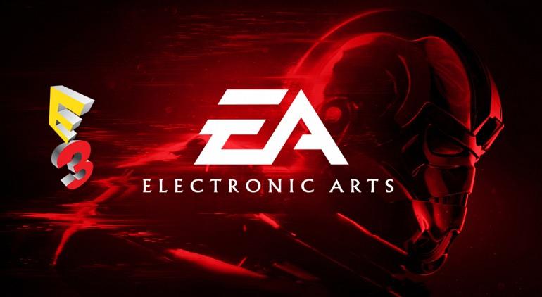 E3 2017: Sigue en directo la conferencia de Electronic Arts