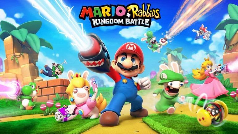 ¿Cómo convenció Ubisoft a Nintendo para que dejara a Mario usar armas?