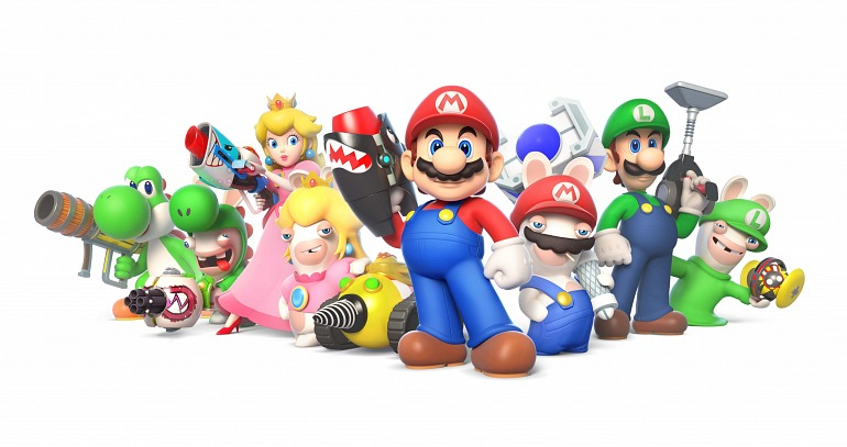Jullian Gollop, creador de XCOM, pudo colaborar en Mario + Rabbids