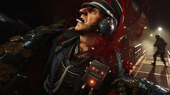 Wolfenstein 2 y The Evil Within 2 tendrán mejoras en Xbox One X