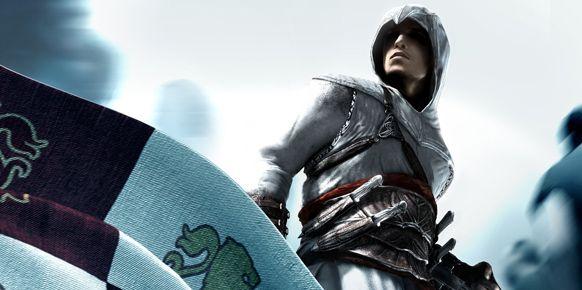 Sony Pictures podría estar cerca de cerrar un acuerdo con Ubisoft para llevar Assassin's Creed al cine