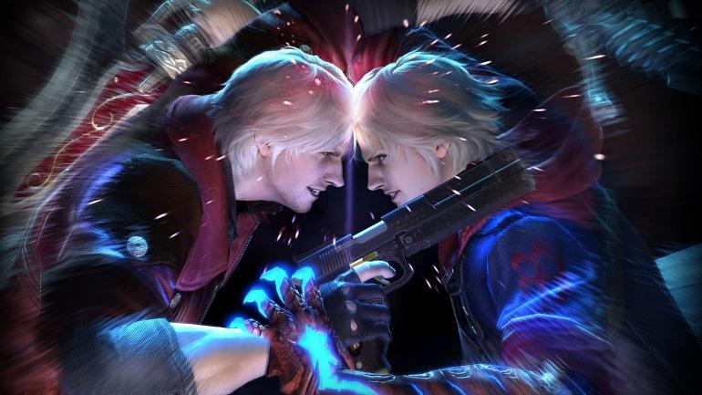 Rumor: Devil May Cry 5-- Capcom estía trabajando en el, primeros detalles Devil_may_cry_4-3893313