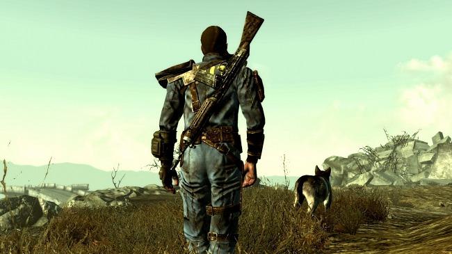Se especula con una remasterización HD de Fallout 3