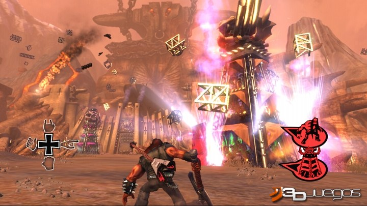 Imagenes Brutal Legend PC