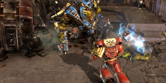 Warhammer 40,000: Dawn of War 2