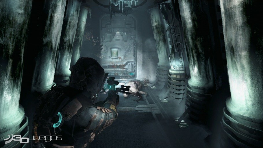 Dead Space 2 Imagenes PC