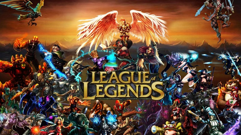 League of Legends incrementar� el dinero que destina a los eSports