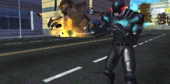 Imagen de City of Heroes