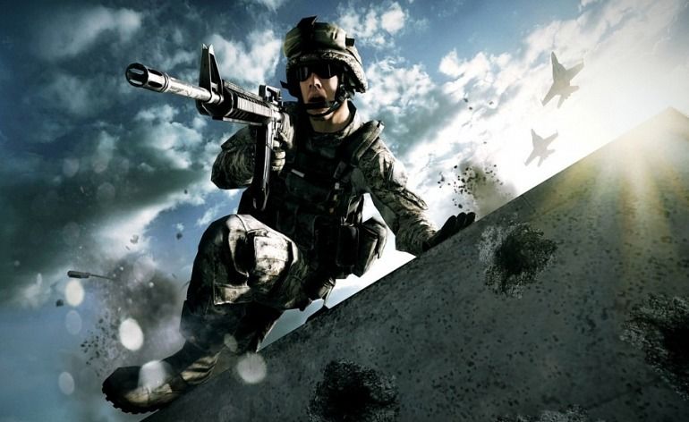 Battlefield 3, Bad Company 2 y Dragon Age Origins ya son compatibles con One