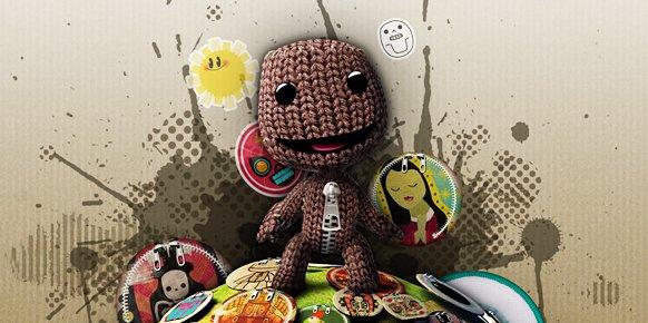 """Hoy habrá un """"emocionante anuncio"""" para LittleBigPlanet"""