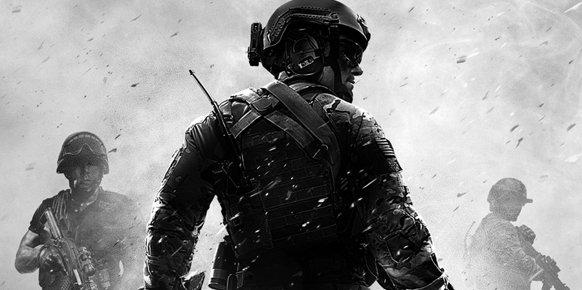 Modern Warfare 4 apunta a la actual y próxima generación de consolas