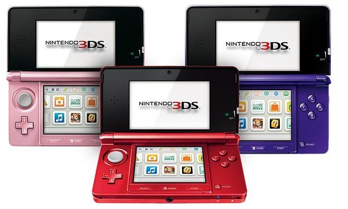 Nintendo apoyará hasta más allá de 2018 a 3DS