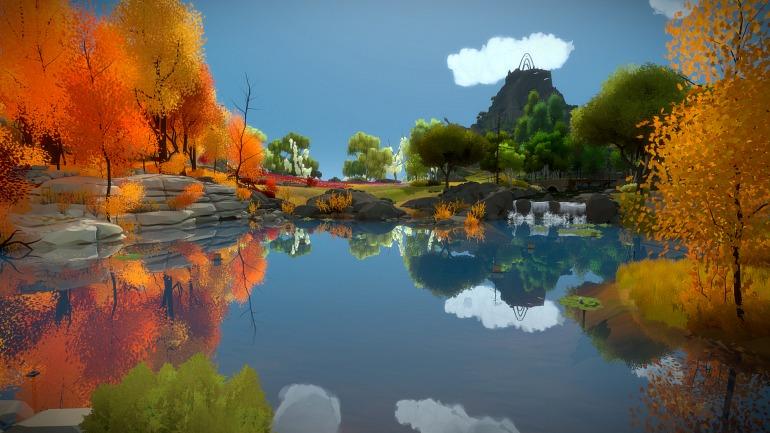 The Witness, lo nuevo del creador de Braid, aterriza en Xbox One en septiembre