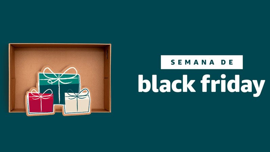 Black Friday Tercer D 237 A De Ofertas Gaming En Amazon