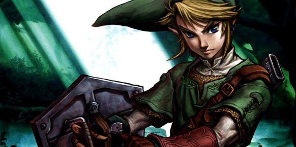 La ESRB lista Zelda Universe