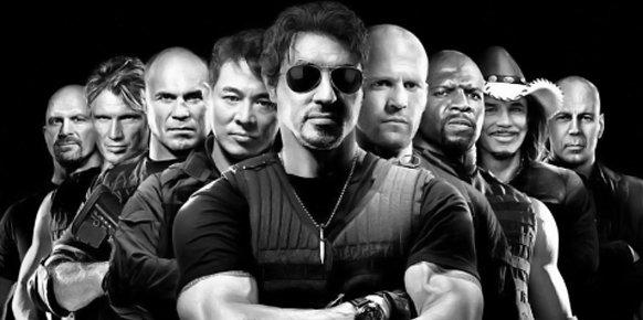 """Ubisoft podría estar desarrollando un videojuego sobre la próxima película de """"The Expendables"""""""