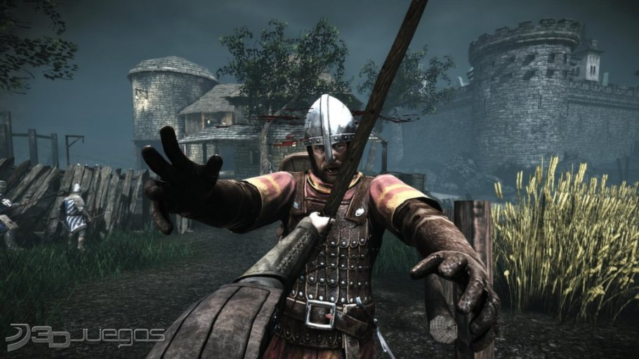Imagenes Chivalry Medieval Warfare PC