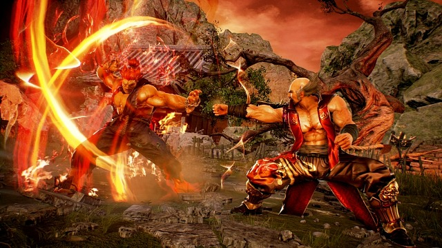 Heihachi Mishima presents new outfit in Tekken 7: Fated Retribution
