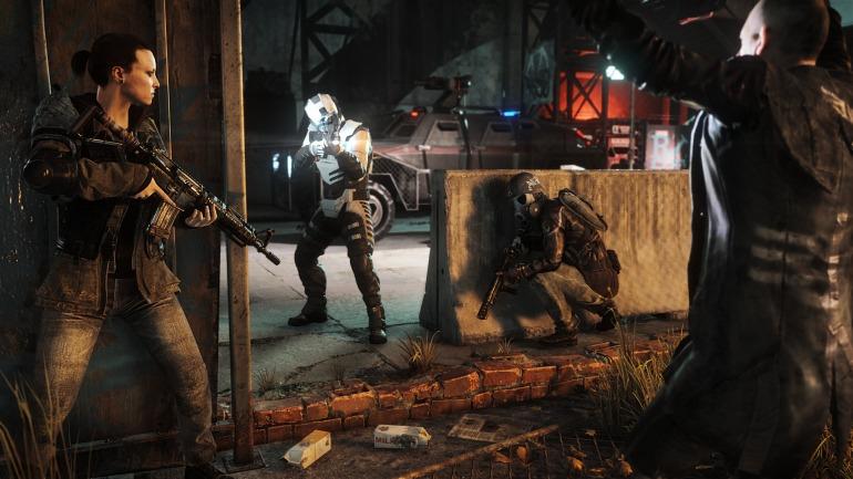 Homefront: The Revolution se acomodará a las bondades de PS4 Pro