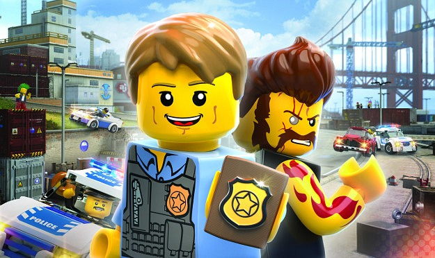 LEGO City Undercover vende el 49% de sus copias en Nintendo Switch