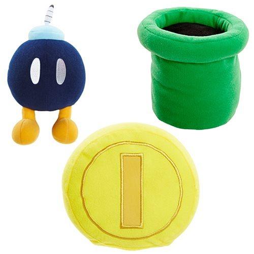 Imagen de Super Mario Bros.
