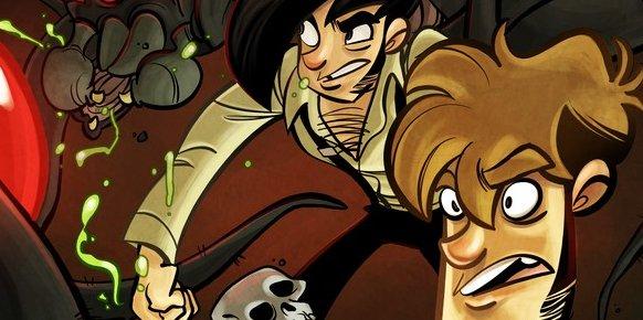 Penny Arcade Adventures: Episode Three