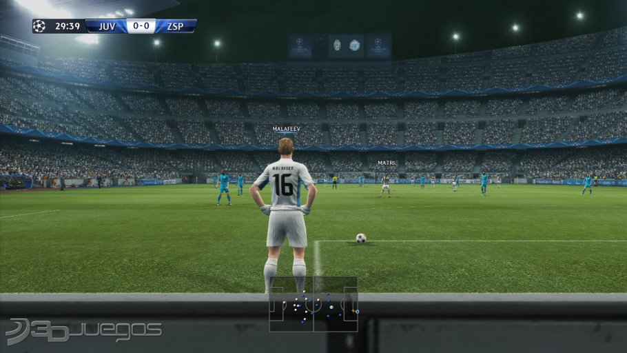Game Ppsspp Pes 2013 Highly Compressed - xsonaroff