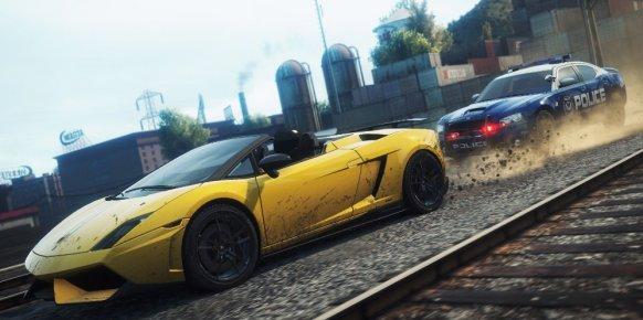 Ghost Games, los responsables del nuevo Need for Speed, sufren despidos
