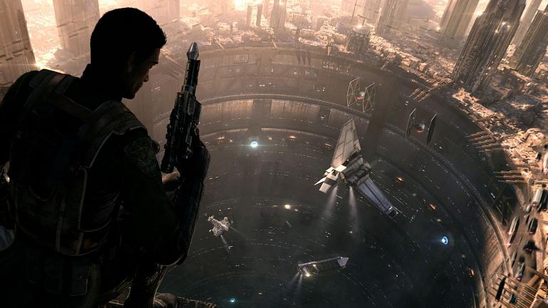 Un desarrollador habla del duro trance de cancelar Star Wars 1313