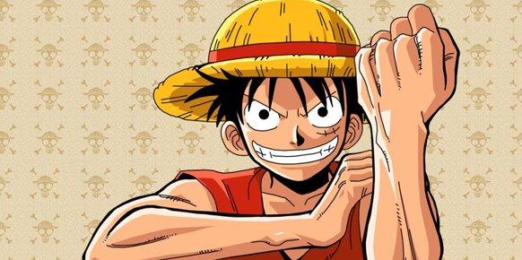 One Piece Romance Dawn anunciado para PSP